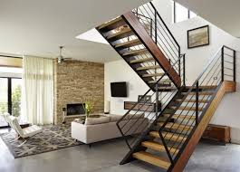 Awesome Design For Staircase Railing Latest Modern Stairs Designs Ideas  Catalog 2017