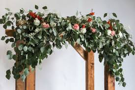 How To An Arch For Your Wedding Sorry Diy The Thesorrygirls Decor Drapes Wood Photobooth Photoshoot Summer Flower Girls Arbor Floral Wall Archway Affordable