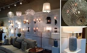 visual comfort gallery at kdr designer showrooms st louis