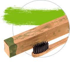 BAMBOO BRUSH <b>бамбуковые щетки</b> с нейлоновой щетиной и ...
