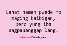 Tagalog Love Quotes For Him Interesting In Love Quotes Tumblr Tagalog In Love Quotes