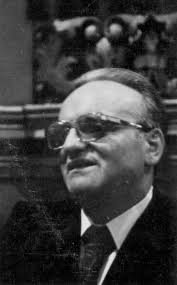 Karl Richter (Conductor, Harpsichord, Organ) - Short Biography