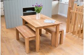 Kitchen Table With Bench Set Small Kitchen Table And Bench Set From Topfurniturecouk Diy