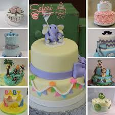 Custom Design Cakes Safari Cake Boutique Kingston Bakery