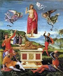 Resurrezione di Cristo (Raffaello) - Wikipedia