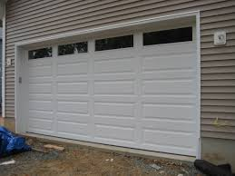 garage door 16x816 Garage Door With Garage Door Opener For Wood Garage Doors