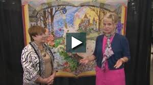 Sewing With Nancy Videos   Wisconsin Public Television & Nancy's Corner - Carol Butzke, Quilt Judging Adamdwight.com