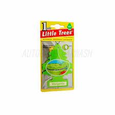 office air freshener. New Little Trees Air Freshener - MARGARITA Car \u0026 Home Office M