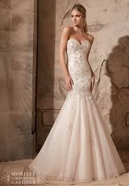 Mori Lee Wedding Dresses Style 2720 2720 1 380 00