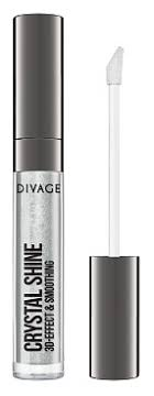 DIVAGE <b>Блеск для губ</b> Lip Gloss <b>Crystal</b> Shine — купить по ...