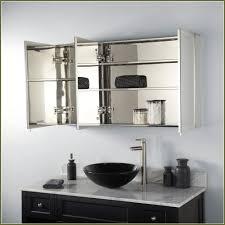 Horizontal Medicine Cabinet Medicine Cabinet With Outlet Best Home Furniture Decoration