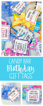candy bar sayings for cute candy gifts for birthdays all you need to do is