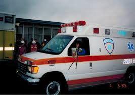 Johnston Ambulance Service Employee Spotlight Asm Aetna Blog