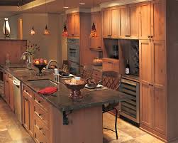 rustic alder kitchen cabinets fine decoration rustic alder kitchen cabinets popular alderwood with a light stain