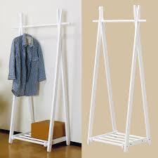 Hanger Style Coat Rack Arne Style Rakuten Global Market Hanger Rack Folding Wooden Folding 25