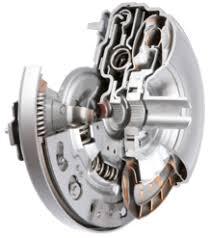 Dual-mass flywheel - Wikipedia