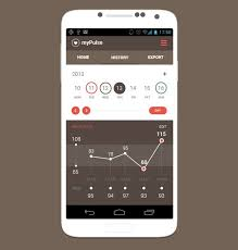 Chart App Iphone 25 Mobile App Mobile App Graphs And Charts Designs Android