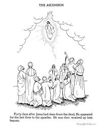 Small Picture Religious Easter Coloring Pages