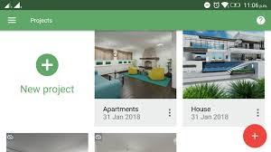 Creating Interior Design 2D/3D Online/Offline on 5D PLANNER APP ...