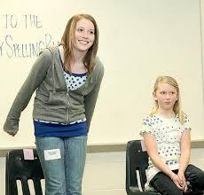 Sedgwick girl wins spelling bee - News - The Kansan - Newton, KS - Newton,  KS
