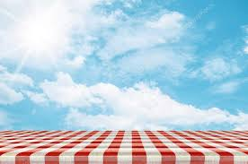 outdoor picnic background in summer sun light u2014 stock photo outdoor backgrounds i98 summer