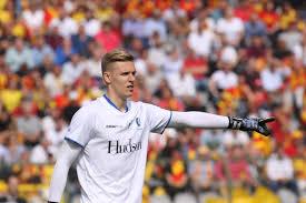 Kaminski na AA Gent-KV Mechelen: