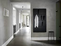 stylish coat rack for an entryway