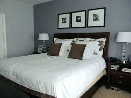 bedroom colors brown and blue. Purple Grey Brown Bedroom Master Retreat I Chose The Gray Blue And Colors With A Ideas . Yellow