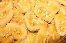 Mie tepung terigu telur garam lada. Resep Kue Kacang Jadul 4 Bahan Manisnya Bikin Kangen Rumah Nenek
