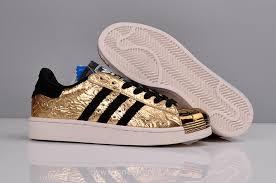 adidas shoes 2016 for men black. 2016 adidas originals superstar casual shoes for men crystal gold black s