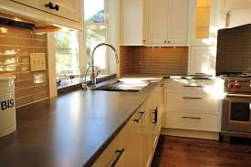 how to pour your own concrete countertops diy