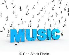 Musical Words Stock Illustrations 2 110 Musical Words Clip Art