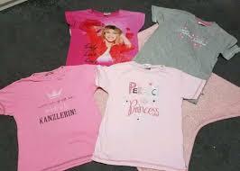 4 T Shirts Shirts Gr140 Coole Sprüche In Nordrhein Westfalen