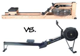 Water Vs Air Rowing Machine What Is The Difference