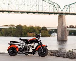 night dreaming of owning their own cushman eagle with its contoured fenders teardrop fuel tank sprung saddle wide handlebars tubular steel frame