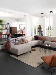 Design Hoeksalon In 2019 Living Room Refresh Woonkamer
