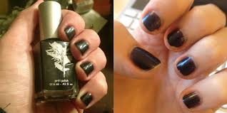 Nyc Nail Polish Color Chart I Tested 12 Non Toxic Nail Polishes Here Are The Best Ecocult