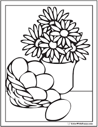 Small Picture Vase Coloring Page SmallColoringPrintable Coloring Pages Free