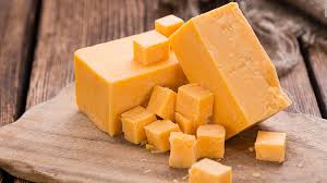 How cheddar cheese took over the world   CNN Travel