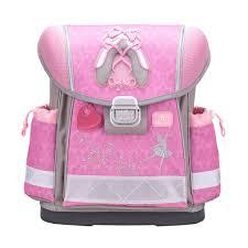 Набор: ранец <b>Belmil</b> Classy Prima Ballerina, мешок для обуви и ...