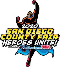 San Diego County Fair At The Del Mar Fairgrounds