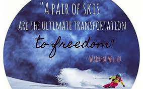 Skiing Quotes Interesting Liveskibreathequote Inspirational Ski Posters Not To Live By