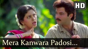 Image result for film (Benaam Badsha)(1991)