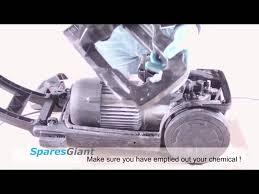 karcher km pressure washer repair