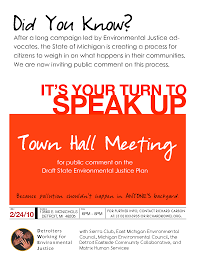 Town Hall Meeting Flyer Format Sample Town Hall Invite Template
