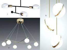 3 bulb pendant light 3 bulb ceiling light black and brass 3 bulb pendant light 2