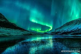 Tromso September Northern Lights Chasing The Northern Lights In Tromso Norway 2020 Nerd