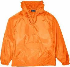 <b>Forest</b> Green RETOV Mens Microfiber Hooded Zip-Front Jacket <b>2X</b> ...