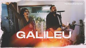 Fernandinho | Galileu (Álbum Galileu Acústico) - YouTube