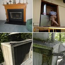 prefabricated fireplaces